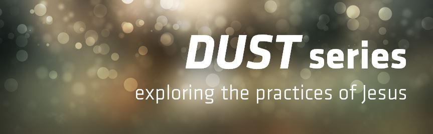 Dust series banner
