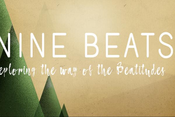 Beatitude treepod 20.2.18
