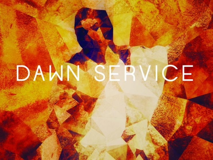 Dawn Service 2018