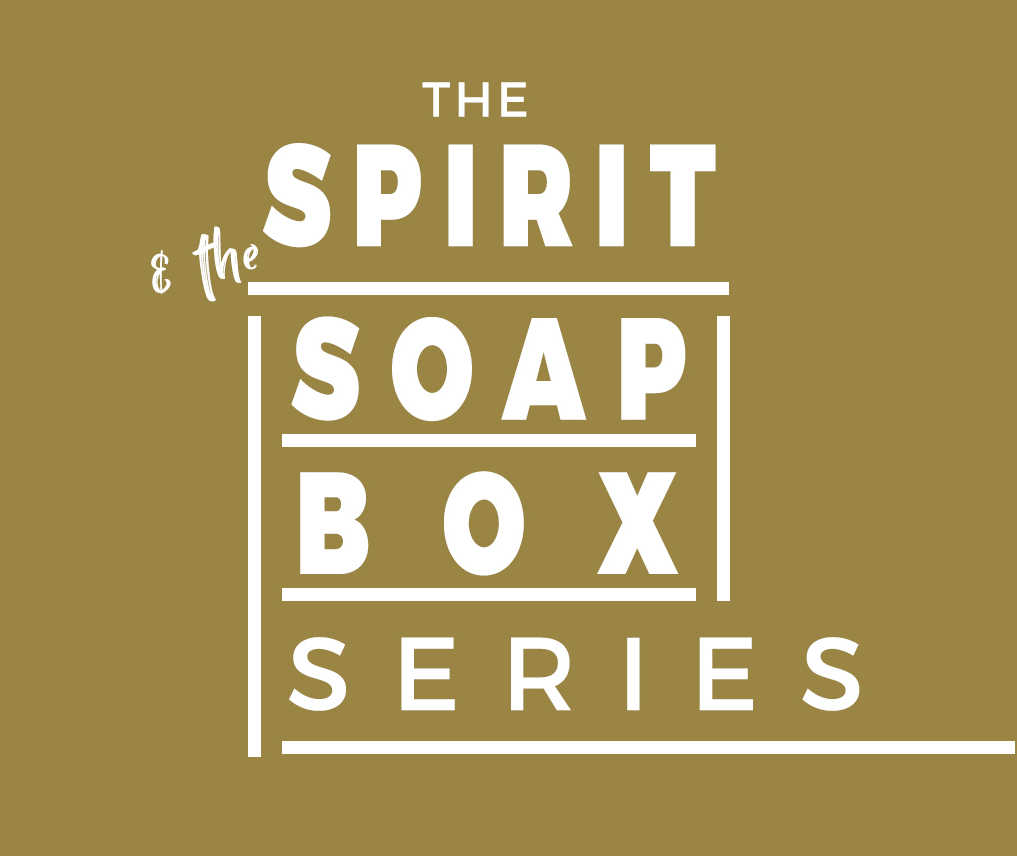The Spirit & the Soap Box small